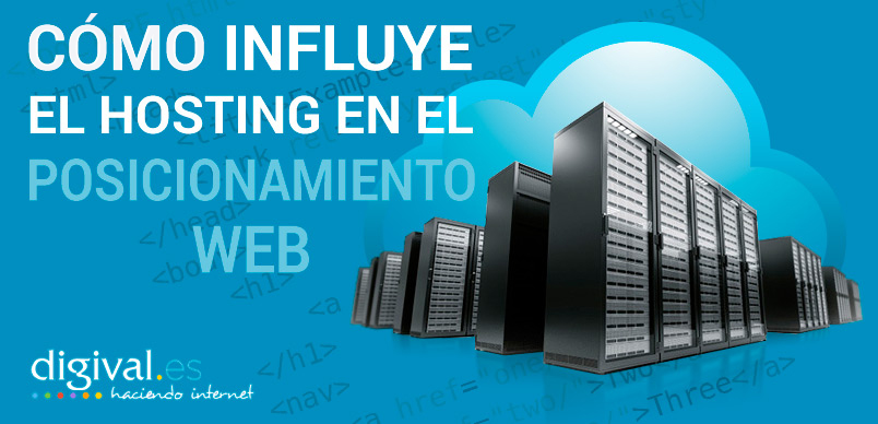 mejor hosting posicionamiento web